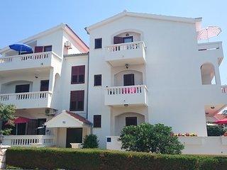 Saldy Vrsi - One bedroom apt 4 with balcony - 4p