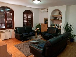 Put Plovanije-two bedroom apartment A3-6p