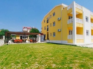 Perkova III/8 One bedroom apartment 8 with balcony 4 ps.