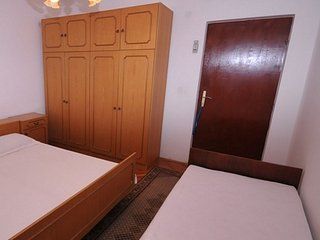 Guest House Zrinka Room 7 with terrace 4 ps