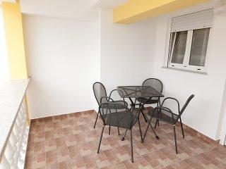 Anstella One bedroom apartment No.6  Satndard apartment  3 ps.