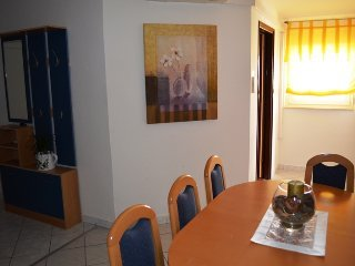 Smokvica I Two bedroom apartment 2 with panorama 5p
