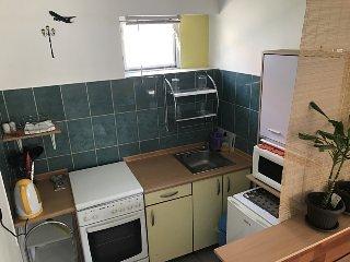 Gjergja I -studio apartment-3ps