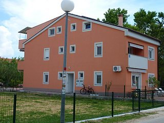 Ninski put III-Two bedroom apartment on ground floor-A1-4ps