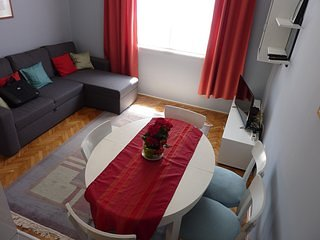 Novogradiska I Two bedroom apartment with balcony 6 pers.