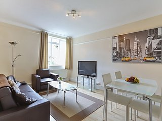 Spacious 1-bed flat * Paddington/Hyde Park
