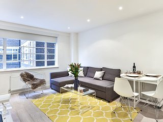 Luxury Apartment - South Kensington, Chelsea