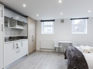 Great Studio flat in Camberwell, 1D