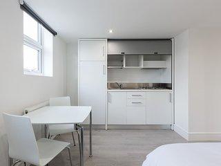 Clean Studio Flat - Camberwell! 2c