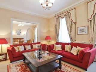 Spacious House in Marylebone (8 En-suite Bedrooms)