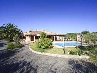 Villa Can Justo