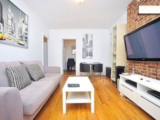 Elegant 2 BR Condo on Upper East Side