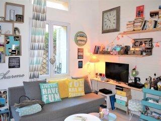 Superb apartment near Montparnasse