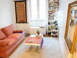Lovely apartment near Montmartre & Batignolles