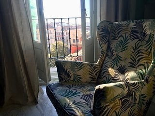 Reyes Católicos City Center