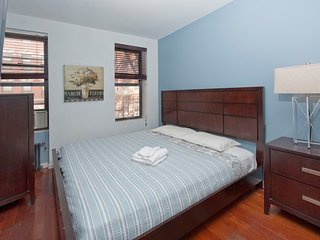 Charming 3BR in Midtown East (8295)