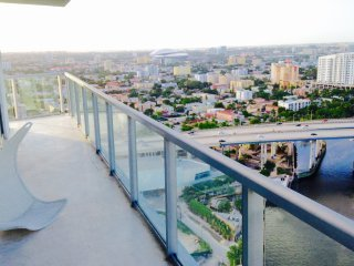 Modern 2BD Apartment in Brickell