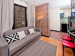 Gramercy 1BR apartment 28th and 3rd (8575)