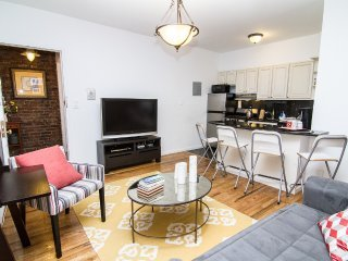 Cute 1 BR on Gramercy