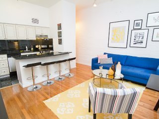 Charming 1 BR on Gramercy