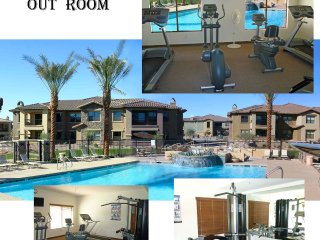 Desert Ridge Luxury Condo in North SCOTTSDALE area