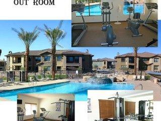 Desert Ridge Luxury Condo in North SCOTTSDALE area