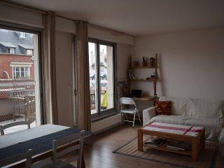 Wonderful apartment with Terrace / Champs Elysées