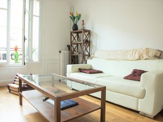 Very nice apartment near the Bois de Boulogne