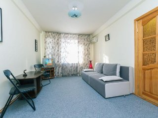 Two-room. 5 Lesi Ukrainky blvd. Centre of Kiev, holiday rental in Kyiv (Kiev)