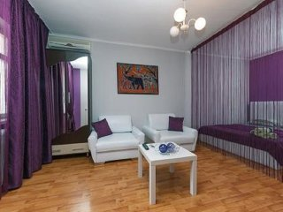 One-room. Lux. 19 Baseina str. Centre of Kiev, holiday rental in Kyiv (Kiev)