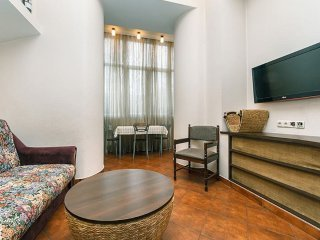 Two-room.  46 V.Vasylkivska str. Centre of Kiev