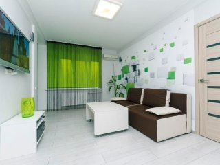 Two-room. Lux. 5 Lesi Ukrainky. Centre of Kiev, holiday rental in Kyiv (Kiev)