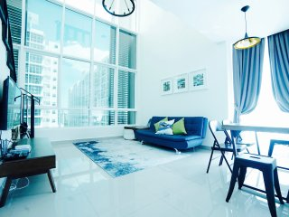 Duplex Style Cozy Residence at Mutiara Ville Cyberjaya