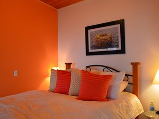 Armand Heights Bed and Breakfast   Red Cedar Suite