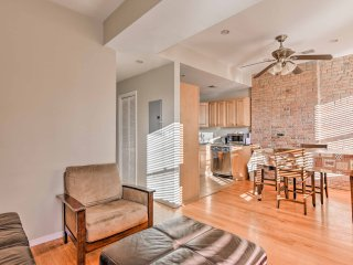 NEW! 2BR Downtown Jersey City Townhome near NYC!