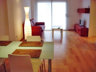 Calella Apartment 20m from the beach with pool 4 peeople + 1