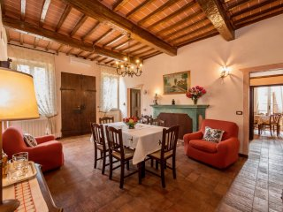 Palazzo 1 - Agriturismo Case Graziani