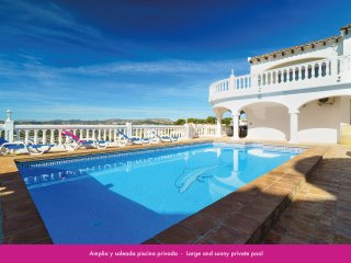 Book It Villa Attias Moraira