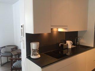 Apartment Terrasse 4.31