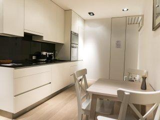 Apartment Terrasse 3.20