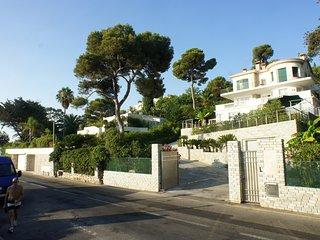 Seafront Villa Monaco - Cap Martin