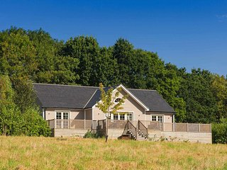 Ransom Lodge - Holiday Cottages in Suffolk and Essex