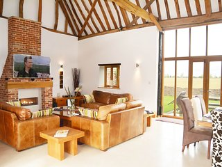 Thatch Barn - Holiday Cottages in Norfolk