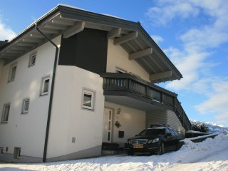 NEW! PRIVAT CHALET with COSINESS | SAUNA | WIFI | WATERFALL SHOWERS |