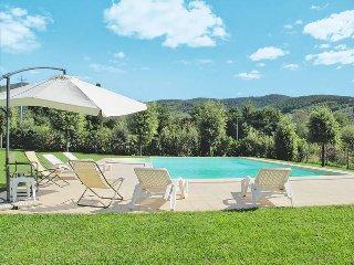 2 bedroom Villa in Castiglion Fiorentino, Tuscany, Italy : ref 5446258