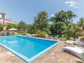 3 bedroom Villa in Case Cipriani, Abruzzo, Italy : ref 5541224