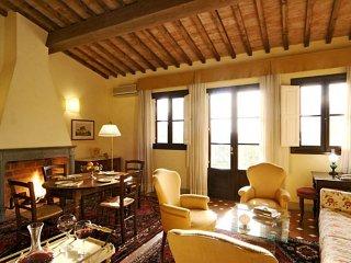 1 bedroom Villa in San Michele a Monteripaldi, Tuscany, Italy : ref 5513219