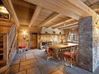 3 bedroom Villa in Prata Camportaccio, Lombardy, Italy : ref 5556679