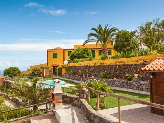 3 bedroom Villa in La Florida, Canary Islands, Spain : ref 5514500