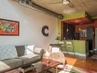 Perfect Uptown Loft to Experience Charlotte